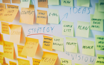 5 steps to more impactful strategic planning