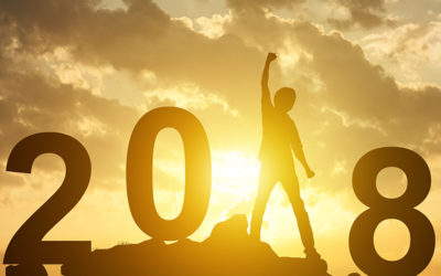 3 Activities for A Happy New Year (New Business Year, that is)!