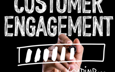 Are your clients engaged? 5 great ways to create meaningful client engagement.